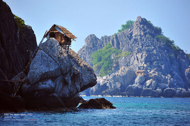 Chumphon National Park