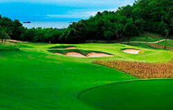 World class Golf Courses in Hua Hin