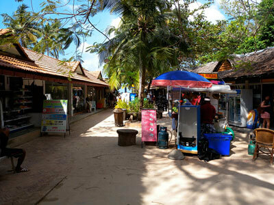 Railay Mainstreet